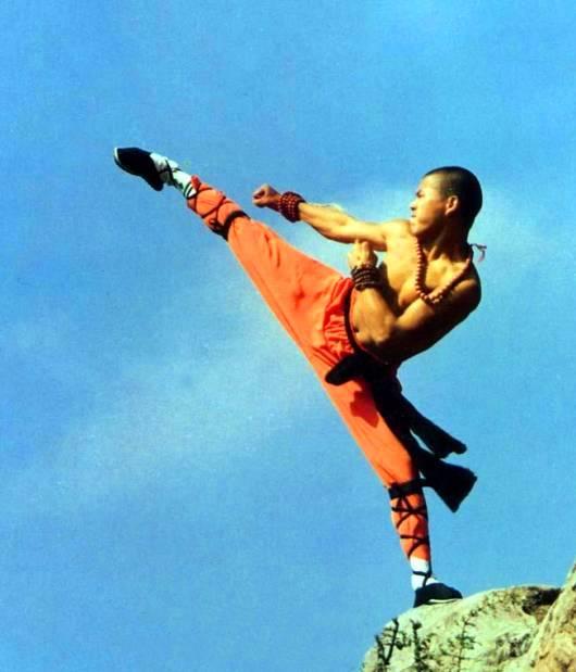 Risultati immagini per kung fu shaolin
